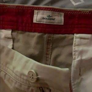 36 x 30 dockers brand new Cargo pants